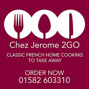 Chez Jerome 2GO